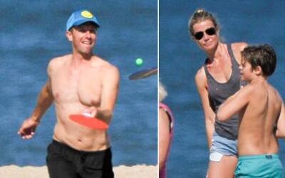 Gwyneth Paltrow y Chris Martin siguen siendo buenos amigos, a pesar del...
