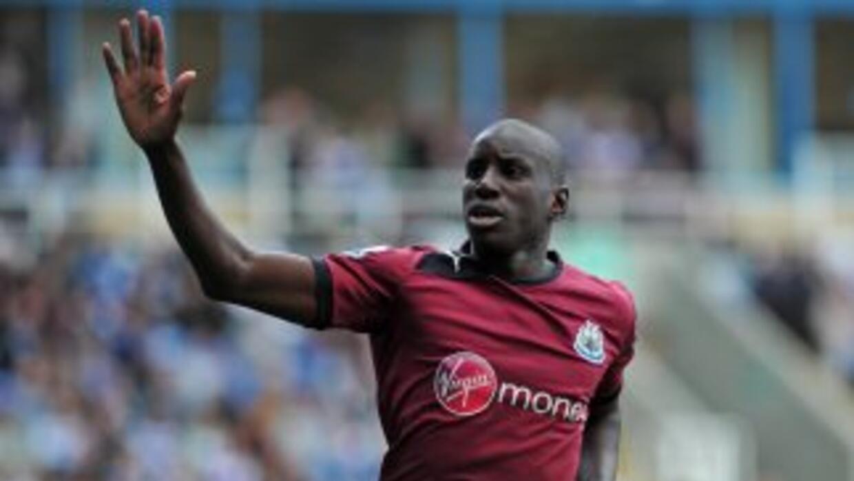 Los 13 tantos que Demba Ba lleva en la actual campaña de Inglaterra y su...