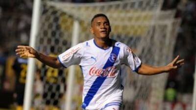 De local en Tegucigalpa, el Olimpia abrió la jornada venciendo por 2-1 a...