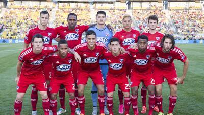 FC Dallas y su talento juvenil