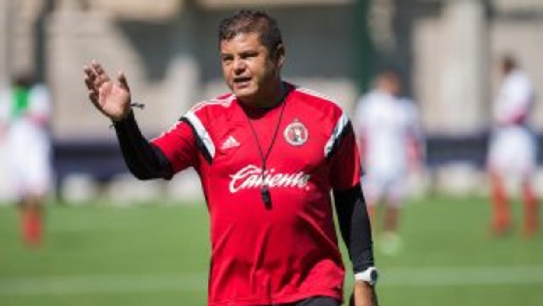 Daniel Guzmán.