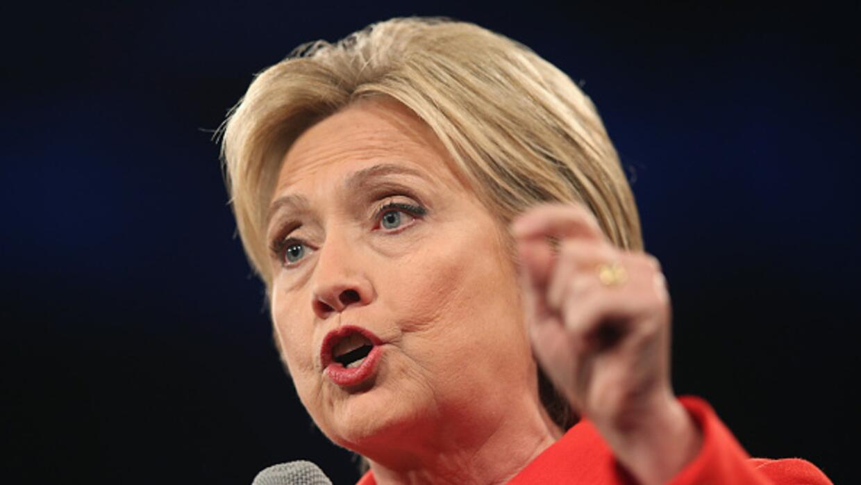 Hillary Clinton critica a Marco Rubio por su oposición al aborto hillary...
