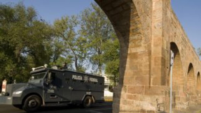 Ante la frecuencia en los asesinatos de presidentes municipales en Méxic...