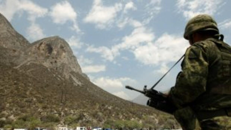 Según informes, EU estaría entrenando tropas en África para combatir a l...