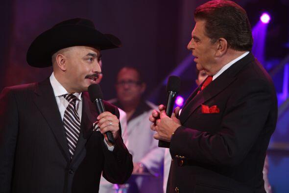 Si de la Dinastía Rivera hablamos, no podía faltar Lupillo.