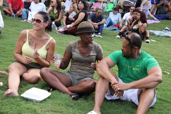 Brazilian Day Arizona