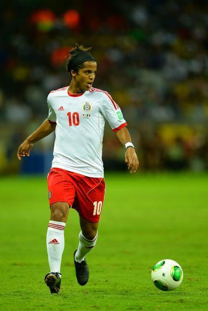 Primero en el torneo Esperanzas de Toulon donde ayudó a que M&eac...