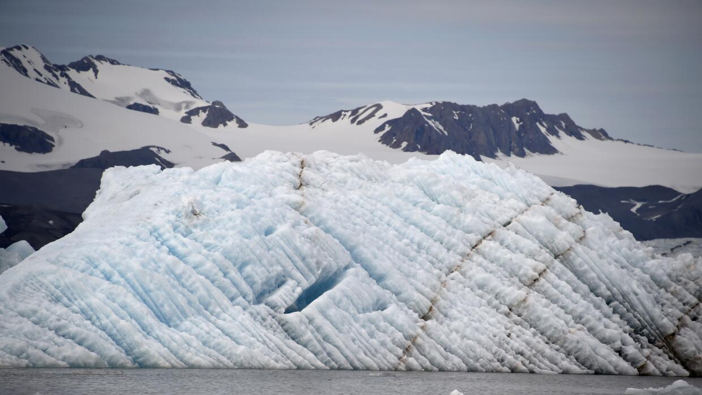Svalbard, en Noruega. (Imagen de Archivo)