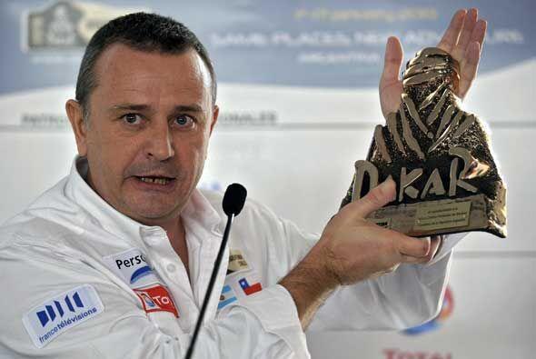A partir del 1 de enero, los 378 participantes pelearán por este trofeo.