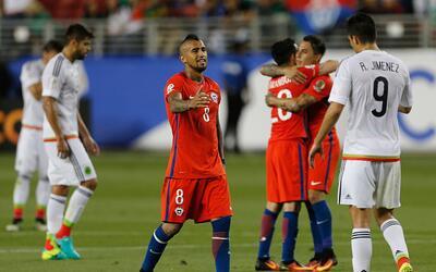 El histórico 7-0 no lo podrá olvidar México jamás