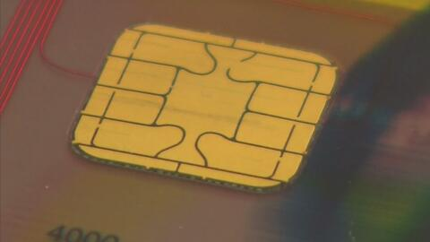 Cómo evitar el fraude a sus tarjetas de crédito haciendo compras por int...