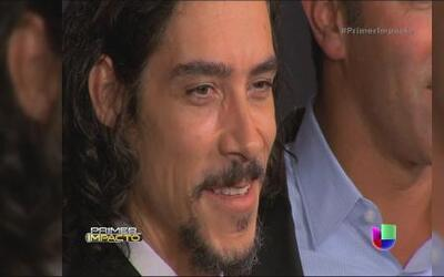"""En la premier de la película """"Cantinflas"""""""