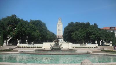 Universidad de Texas en Austin