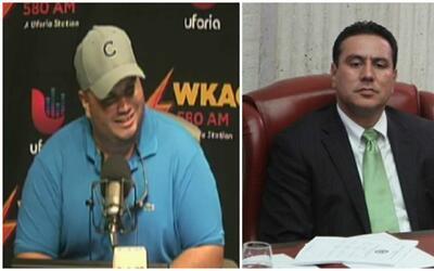 Jay Fonseca desmiente al alcalde de San Lorenzo por cancelación del 25 d...