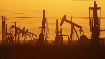 Fracking en California