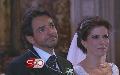 Un año despues de la boda, recordamos lo mejor de la historia de amor en...