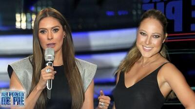 Galilea regresa los domingos a Univision y Vanessa Huppenkothen se estre...