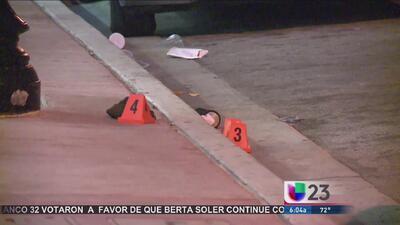 Tiroteo en South Beach deja varios heridos