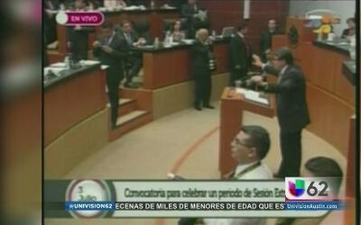 Senado en México aprueba nuevas leyes sobre telecomunicaciones