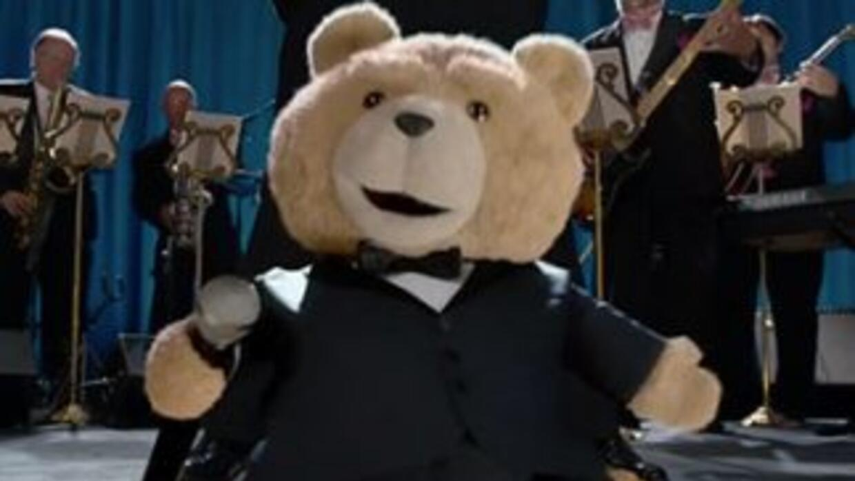 Ted Trailer 2