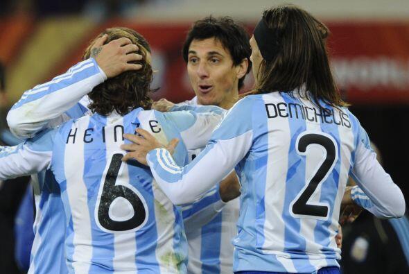 Argentina es la otra selección, para Hugo,  que domina el fútbol de Amér...
