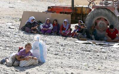 Siguen las consecuencias nefastas de la invasión a Irak por el expreside...