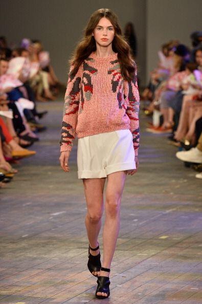 ¡Busca un suéter que refleje tu personalidad! Al ser un 'mu...