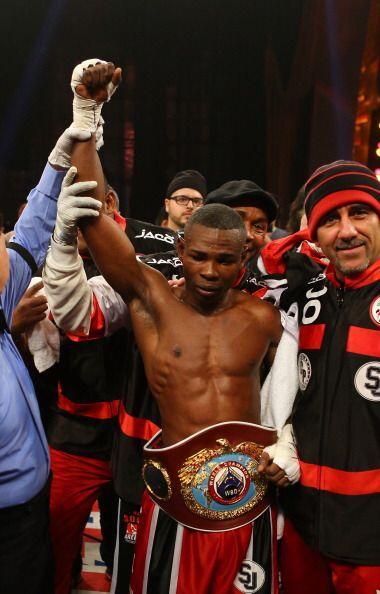 Con tan sólo 11 peleas en el terreno profesional, Guillermo Rigondeaux s...