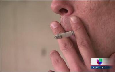 Nuevas leyes para fumadores en Chicago