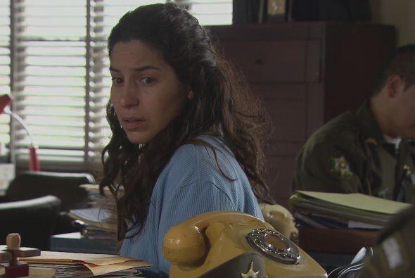 Desconfianda, la madre de Griselda Blanco acude a la policía para decir...