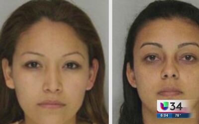 Autoridades del condado de Hall arrestan a una maestra por tráfico de dr...