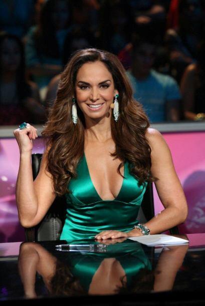 Lupita Jones consideró que Audris debió salir de la competencia.