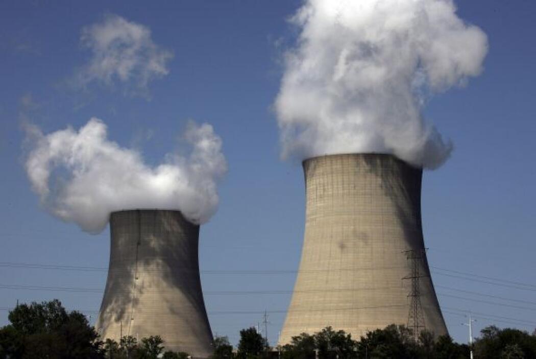 Energía nuclear- Los productores de energía nuclear comercial y las inst...