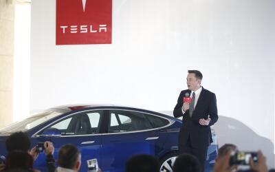 El director general de Tesla afirmó que la pick up de su marca se...