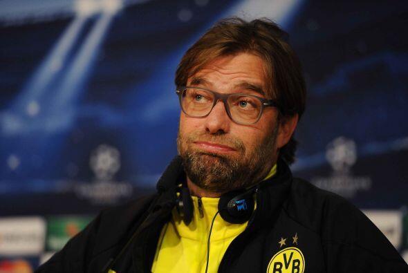 Jürgen Klopp: Rompiendo con la escuela de gente de casa, el entrena...