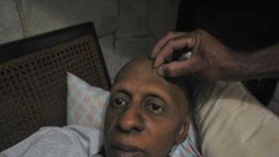 El disidente Guillermo Fariñas resposabiliza a los hermanos Castro de su...