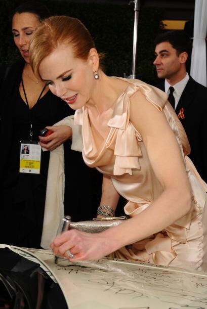 Nicole Kidman Mira aquí lo último en chismes.