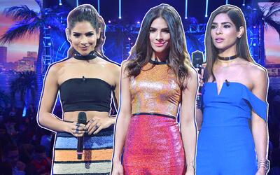 alejandra fashion la banda 2