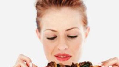 La carne roja puede afectar la vista