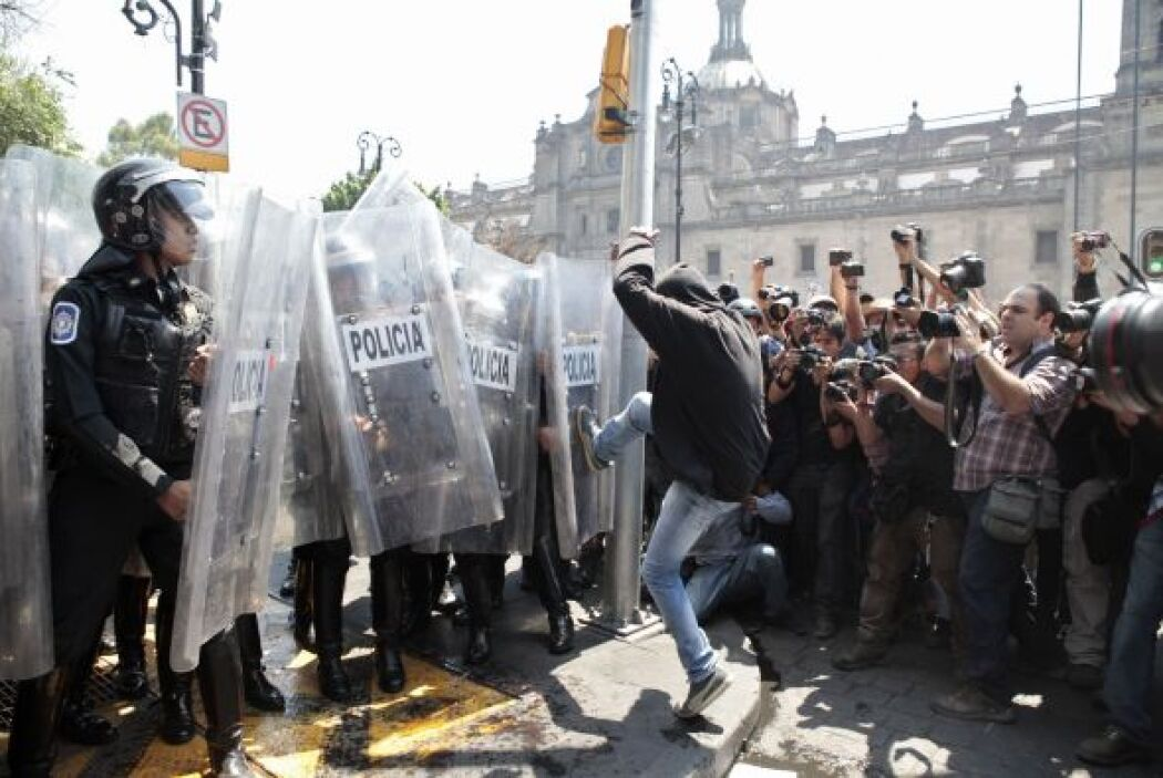 La perspectiva económica de México es alentadora, aunque las metas de cr...