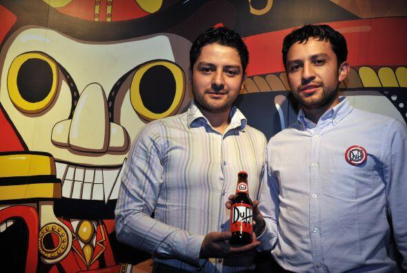 Oscar y Álvaro Ballesteros son dos empresarios colombianos que están luc...