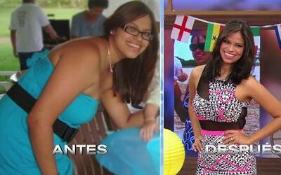 De mamá a mamacita, perdió 80 libras gracias a la dieta de Alejandro Chabán