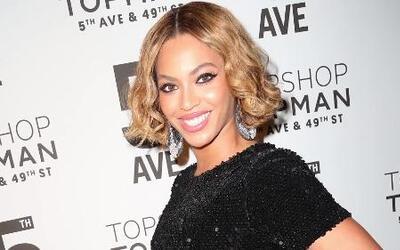 La línea de ropa de Beyoncé supuestamente es hecha con explotación laboral