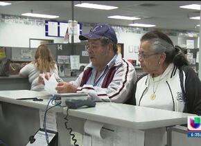 El DMV alerta sobre el robo de información