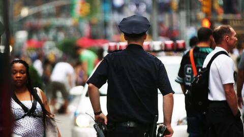 La policía de Nueva York seguirá sin compartir datos con ICE