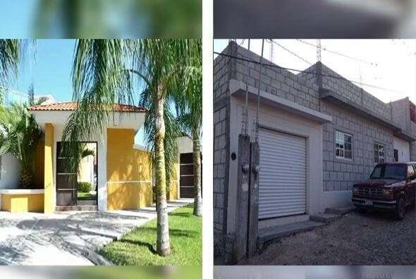 De la lujosa casa que tenía en la Nueva Italia, en Michoac&aacute...