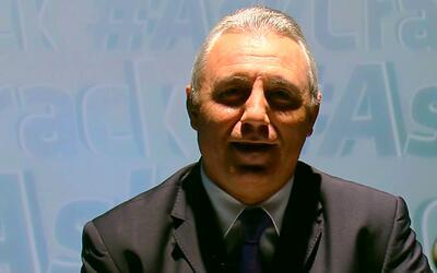 Hristo Stoitchkov le contó a José Mari Bakero por qué odia tanto al Real...