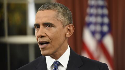 Obama viaja el viernes a San Bernardino para reunirse con las familias d...