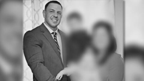Padre desesperado se lanza de un puente en Nueva Jersey con sus dos hijos
