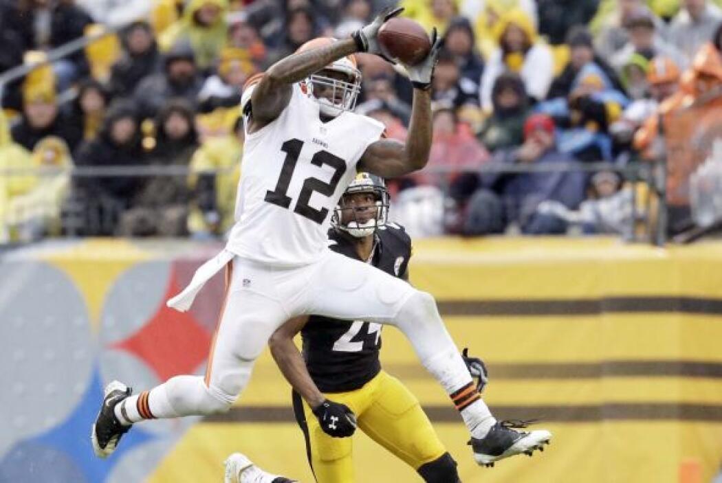 #16 WR Josh Gordon, Cleveland Browns (AP-NFL).